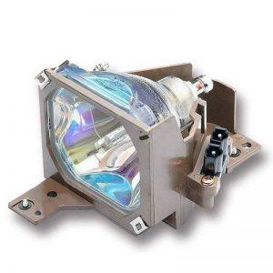 Lampe Alda PQ de remplacement compatible pour vidéoprojecteur EPSON EMP-70 EMP-50 de la marque Premium – Lampe pour vidéoprojecteur - Alda PQ image 0 produit