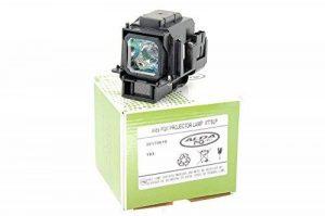 Lampe Alda PQ de remplacement VT75LP pour vidéoprojecteur NEC LT280, LT375, LT380, LT380G, VT470, VT670, VT675, VT676, VT75LP, livré avec boîtier de la marque Premium – Lampe pour vidéoprojecteur - Alda PQ image 0 produit