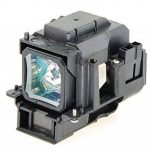 Lampe Alda PQ de remplacement VT75LP pour vidéoprojecteur NEC LT280, LT375, LT380, LT380G, VT470, VT670, VT675, VT676, VT75LP, livré avec boîtier de la marque Premium – Lampe pour vidéoprojecteur - Alda PQ image 3 produit