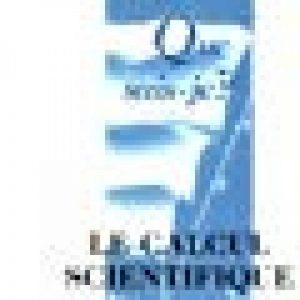 Le Calcul scientifique de la marque Michel Bernadou image 0 produit