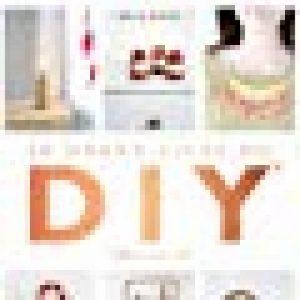 Le grand livre des DIY* *(Do it yourself): La bible de toutes les techniques de la marque image 0 produit