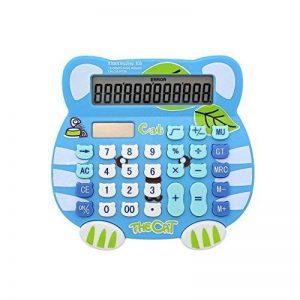 Le meilleur comparatif : Calculatrice achat TOP 0 image 0 produit