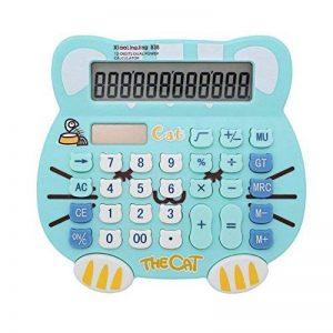 Le meilleur comparatif : Calculatrice achat TOP 1 image 0 produit