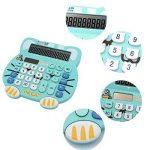 Le meilleur comparatif : Calculatrice achat TOP 1 image 1 produit