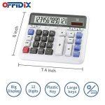 Le meilleur comparatif de : Calculatrice avec puissance TOP 10 image 1 produit