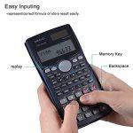 Le meilleur comparatif de : Calculatrice basique TOP 9 image 4 produit