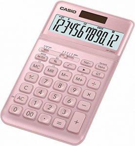 Le meilleur comparatif de : Calculatrice casio rose TOP 7 image 0 produit