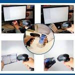 lecteur à code barre TOP 5 image 1 produit