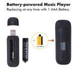 lecteur mp3 dictaphone TOP 2 image 3 produit