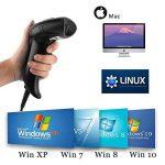 lecteur qr code TOP 9 image 1 produit