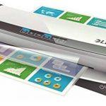 Leitz Plastifieuse A3, Argentée, iLAM Office Pro, 75181084 de la marque Leitz image 1 produit