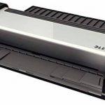 Leitz Plastifieuse A3, Argentée, iLAM Touch Turbo Pro, 75190000 de la marque Leitz image 1 produit