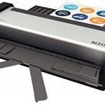 Leitz Plastifieuse A3, Argentée, iLAM Touch Turbo Pro, 75190000 de la marque Leitz image 4 produit