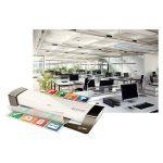 Leitz Plastifieuse A4, Argentée, iLAM Office, 72510084 de la marque Leitz image 2 produit