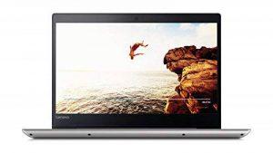 "Lenovo IdeaPad 320S 35,6cm (14""Full HD IPS Anti Glare) Slim Notebook HD 1 to HDD Gris de la marque Lenovo image 0 produit"