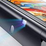 """Lenovo Yoga Tab 3 Pro Tablette Tactile avec projecteur 10"""" QHD Noir (Intel Z8550, 4 Go de RAM, Disque Dur 64 Go, Android, Wi-FI) + Projecteur intégré 50 Lumens 4000mAh de la marque Lenovo image 2 produit"""