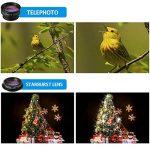 lentille vidéoprojecteur TOP 10 image 2 produit