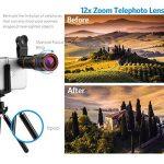 lentille vidéoprojecteur TOP 7 image 3 produit