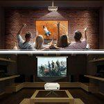 les meilleurs video projecteur TOP 12 image 4 produit