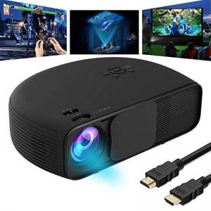 les meilleurs video projecteur TOP 8 image 0 produit