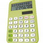 LEXIBOOK C11z–Line Double Calculatrice de l'école Primaire de la marque LEXIBOOK image 2 produit