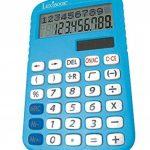 LEXIBOOK C11z–Line Double Calculatrice de l'école Primaire de la marque LEXIBOOK image 1 produit