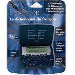 LEXIBOOK D600F Dictionnaire électronique Bleu de la marque LEXIBOOK image 2 produit