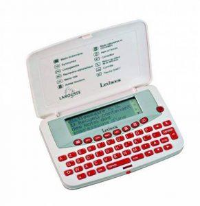 Lexibook D800FR Dictionnaire électronique Larousse de la marque LEXIBOOK image 0 produit