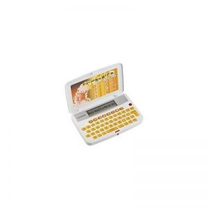 LEXIBOOK DN602 - Le Dictionnaire de Recettes de la marque LEXIBOOK image 0 produit