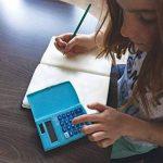 LEXIBOOK - E413FZ - Calculatrice La Reine des Neiges de la marque LEXIBOOK image 2 produit