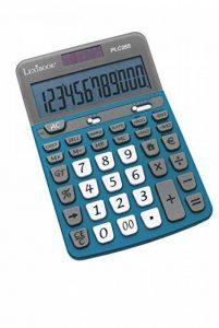LEXIBOOK- PLC255 - Calculatrice Pro - Multifonction - 12 Chiffres de la marque LEXIBOOK image 0 produit