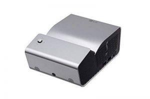 LG Minibeam PH450UG Vidéoprojecteur LED HD 1280 x 720 à Ultra-Courte Focale - 450 Lumen - avec Batterie de la marque LG image 0 produit