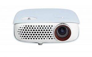 LG PW800 Vidéoprojecteur LED WXGA 1280 x 800 - 800 Lumen de la marque LG image 0 produit