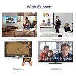 Lightning vers câble HDMI, Smilerplus iPhone au câble adaptateur HDMI 1080p HDTV AV numérique câble adaptateur pour iPhone, iPad, iPod, Vidéoprojecteur de la marque Smiler+ image 4 produit