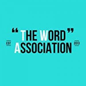 'Like a Boss' - Typographie Imprimer de la marque The Word Association image 0 produit