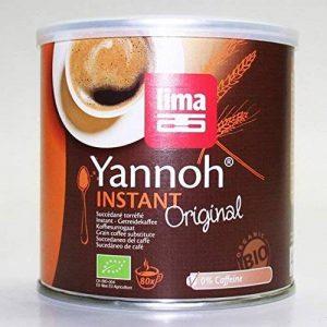 Lima   Yannoh Instant   5x 125g (UK) de la marque Lima image 0 produit