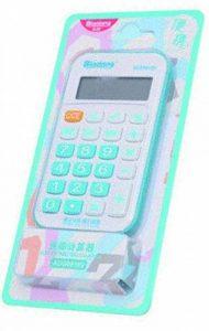 Lovely Simple Calculator Calculatrice de bureau Calculatrice de poche de la marque Black Temptation image 0 produit