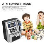 Lovelysunshiny Facture de l'épargne ATM insérez des factures parfaites pour Les Enfants Qui offrent Leur Propre Caisse enregistreuse personnelle de la marque Lovelysunshiny image 1 produit