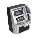 Lovelysunshiny Facture de l'épargne ATM insérez des factures parfaites pour Les Enfants Qui offrent Leur Propre Caisse enregistreuse personnelle de la marque Lovelysunshiny image 2 produit
