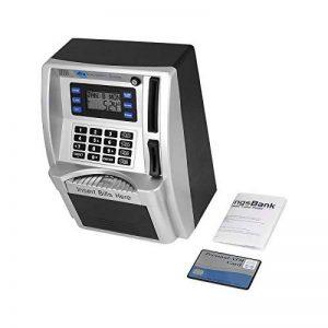 Lovelysunshiny Facture de l'épargne ATM insérez des factures parfaites pour Les Enfants Qui offrent Leur Propre Caisse enregistreuse personnelle de la marque Lovelysunshiny image 0 produit
