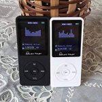 Lovelysunshiny Lecteur MP3 portatif Lecteur de Musique 64 Go Lecteur Audio Enregistreur Vocal Lecteur Radio FM de la marque Lovelysunshiny image 1 produit