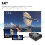 lumens vidéoprojecteur TOP 14 image 2 produit