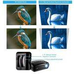 luminosité vidéoprojecteur TOP 3 image 4 produit