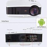 luminosité vidéoprojecteur TOP 6 image 1 produit