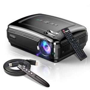 luminosité vidéoprojecteur TOP 9 image 0 produit