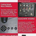 Luximagen HD700 Projecteur avec WiFi, Android, Tdt, USB, HDMI, AC3 de la marque Luximagen image 2 produit
