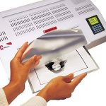 machine pour plastifier les documents TOP 12 image 1 produit