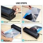 machine pour plastifier papier TOP 9 image 2 produit