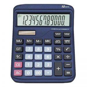 Magasin de calculatrice => notre top 5 TOP 3 image 0 produit