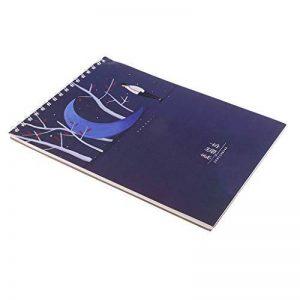 MagiDeal A4 Carnet de Croquis 35 Pages Vierges Artiste Dessin Esquisses Tampons Artisanat de la marque MagiDeal image 0 produit